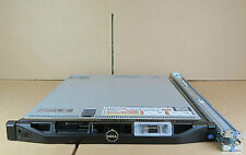 DELL PowerEdge r620 2x e5-2660 2.20ghz otto core 128gb RAM 1u Rack Mount Server
