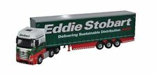 OXFORD HAULAGE MERCEDES ACTROS MP4 GSC CURTAINSIDE EDDIE STOBART-76MB001