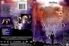 Something Wicked This Way Comes ~ New DVD 2004 ~ Jason Robards (1983)