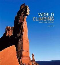World Climbing: Images from the Edge, Carter, Simon, Good Book