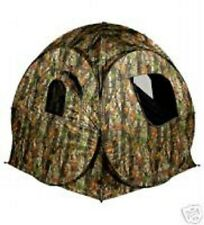CAMO PROTECTOR 2 Pop Up Hide Decoying Photography Shoot Tent Wildlife Decoys New