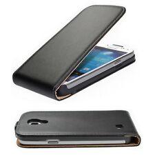 Samsung Galaxy S4 mini Cover für Schutz Hülle Handy Tasche Etui Schale Flip Case