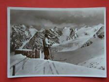 Passo dello Stelvio confine Alpino Alpini Guardia di finanza?