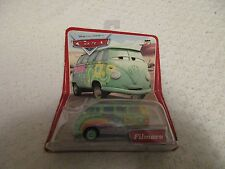 Disney Pixar The World of Cars Desert Art Card Error Filmore