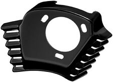 Harley FXSBSE CVO Breakout 2013-2014Throttle Servo Motor Cover Black by Kuryakyn