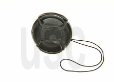 Lens Cap for Kodak Z740 with Cap Strap - Free Shipping