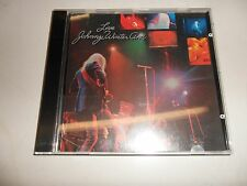 CD  Johnny Winter And  ‎– Johnny Winter And Live