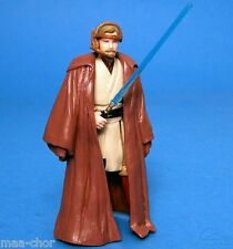 Star Wars Rots Suelto Obi Wan Kenobi Raro Maestro Jedi en piloto Gear Como Nuevo. C-10+