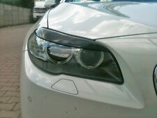 BMW 5 Series F10 - Eye brows