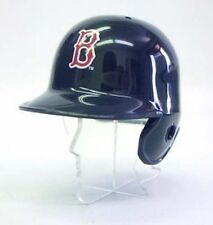 MLB Riddell Pocket Pro Helmet, Boston Red Sox, New