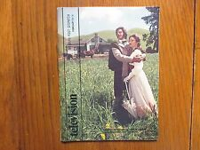 Fe-1981 St. Louis Post-Dispatch TV Mag(JANE SEYMOUR/EAST OF EDEN/TIMOTHY BOTTOMS