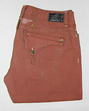 New Mens Robin's Jean #D5095 LONG FLAP SZ 40 Straight Leg Jeans 2015 Style!