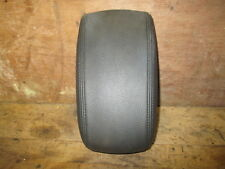 ROVER 45 MG ZS LEATHER CENTRE ARM REST  FROM 2005