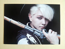 SUPER JUNIOR SJ MAMACITA AYAYA Post Card Postcard - Kangin ? (New)
