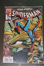 Spiderman de John Romita 35 Forum