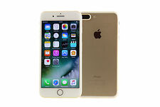 Apple iPhone 7 Plus 256 GB Gold (Ohne Simlock) - Top Zustand # AKTION