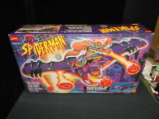 Hobgoblin Wing Bomber Spider-Man The New Animated Series MIB Toy Biz