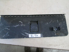 Glovebox Lid, Used, for a MTV LMTV?? Military Truck?