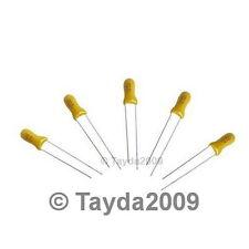 3 x 3.3uF 25V Radial Tantalum Capacitor - FREE SHIPPING