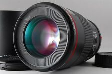 【AB Exc+】 Canon EF 100mm f/2.8 L MACRO IS USM AF Lens for EOS EF w/Hood #2221