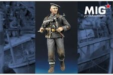 MIG Productions MP35-116 1/35 Soviet naval soldier 1941-43