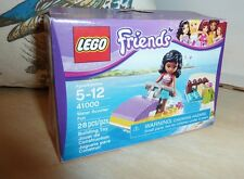 LEGO Friends 41000 Water Scooter Fun, Kate, from 2013