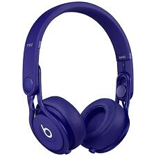 Beats by Dr. Dre Mixr On-Ear Headphones - Purple
