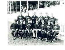 1888 LOUISVILLE COLONELS  8X10 TEAM  PHOTO  BASEBALL KENTUCKY USA