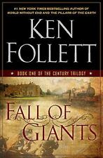 Fall of Giants (The Century Trilogy), Ken Follett, Good Book