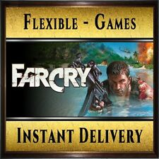 Far Cry (2004) Steam Gift Digital Key [PC] Instant Delivery