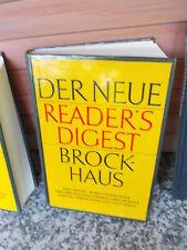 Der Neue Reader's Digest Brockhaus, 2. Band