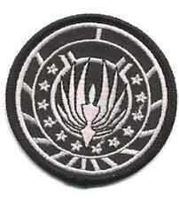 "Battlestar Galactica Razor  2.5"" Uniform/Costume Patch- FREE S&H (BGPA-16)"