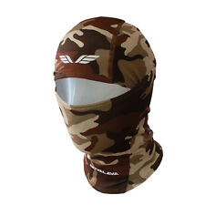 [Camo] Thin Thermal Balaclava Half or Full Cycling Motorcycle Ski Face Mask