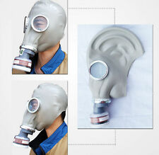 CA Face Gas mask Respirator Painting Spraying full face with Cartridges Set
