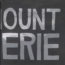 Mount Eerie by The Microphones (CD, Feb-2003, K Records (USA))