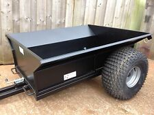 ATV TIPPING TRAILER