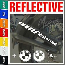 4x R1200GS Adventure 2006 white BMW Motorrad ADESIVI PEGATINA STICKERS MOTO