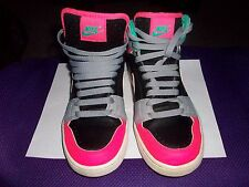 Nike Women's high tops Size 6.5