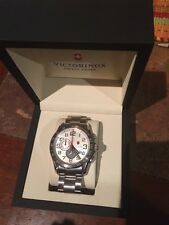 VICTORINOX SWISS ARMY CHRONO CLASSIC XLS  Excellent