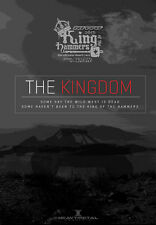 King of the Hammers #8 DVD: The Kingdom Rock Crawing Offroad Racing Film New