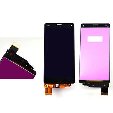 LCD Display Touch + Screen Assembly For Sony Xperia Z3 Mini Compact D5803 Black