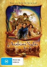 Arabian Knights (DVD, 2006)
