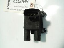 1999 TOYOTA COROLLA 4DR A/T IGNITION COIL ASSEMBLY OEM