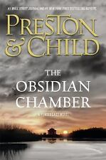 Agent Pendergast: The Obsidian Chamber by Douglas Preston and Lincoln Child...
