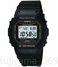 NEW CASIO G-SHOCK ORIGIN GW-5000-1JF Tough Solar Radio Watch Express mail JAPAN