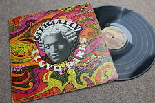 ♫ OFFICIALLY LLOYD PARKS FEDERAL PRESS ROOTS ANSEL COLLINS REGGAE LP LISTEN
