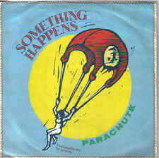 Something Happens-Parachute vinyl single