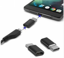 USB C to Micro USB Adapter, Converts USB Type C input to Micro USB Adapter