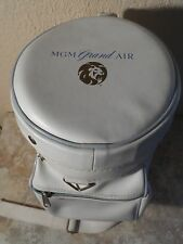 "MGM Grand Air ""golf bag"" insulated carrier"
