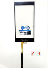 full new original Touch Screen Digitizer For BlackBerry Z3 +tools